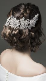 Bride accessories for professionals